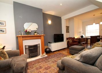 2 bed terraced house for sale in Stamford Street, Newthorpe, Nottingham NG16