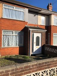 2 bed terraced house for sale in Wharfedale Avenue, Hull HU9