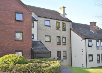 Thumbnail 2 bed flat for sale in Nowton Road, Bury St. Edmunds