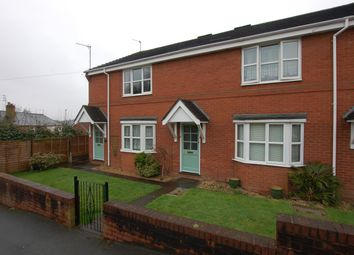 Thumbnail 1 bed flat for sale in Villa Street, Stourbridge