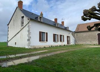 Thumbnail 2 bed property for sale in Pouligny-St-Pierre, Indre, France