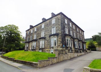 Thumbnail 2 bed end terrace house to rent in Hillside Court, 2 Crossbeck Road, Ilkley