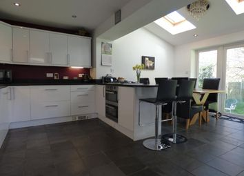 Thumbnail 3 bed semi-detached house for sale in Highfield Close, Farnborough
