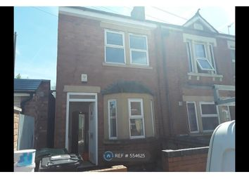 2 bed end terrace house to rent in Seymour Road, Gloucester GL1