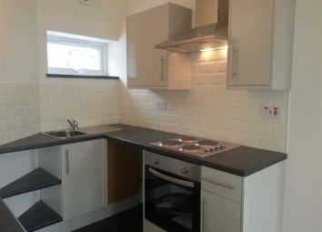 Thumbnail 1 bed flat to rent in Library House, Ynysmeurig Road, Abercynon