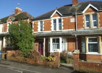 Thumbnail 3 bed semi-detached house for sale in Percy Road, Yeovil