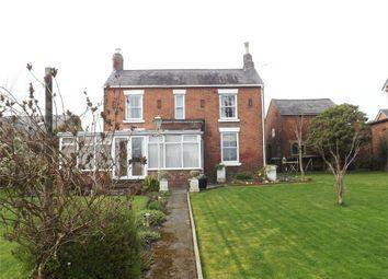 Thumbnail 3 bed detached house for sale in Mount Street, Rhostyllen, Wrexham