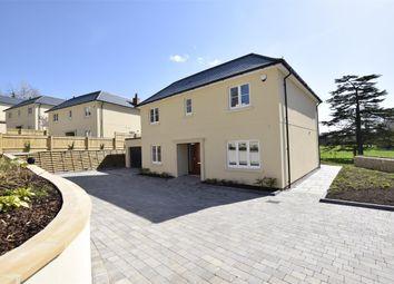 Thumbnail 4 bed detached house for sale in Plot 4 - Chewton Court, Keynsham, Bristol
