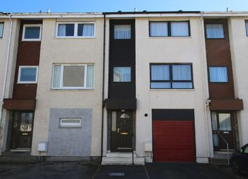 Thumbnail 5 bed terraced house for sale in Macdonald Road, Invergordon