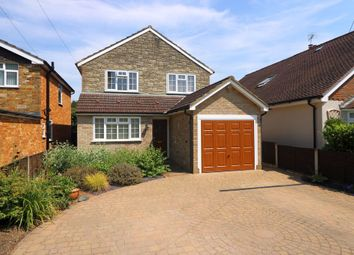 Thumbnail 3 bed detached house for sale in Penton Hook Road, Staines Upon Thames