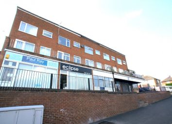 Thumbnail 2 bed flat to rent in Sandringham Drive, Spondon, Derby