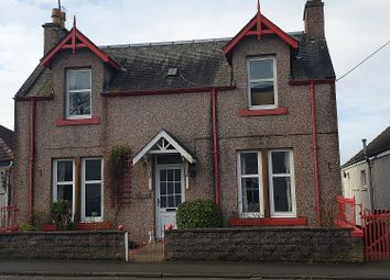 Thumbnail 4 bed detached house for sale in Bengairn, 56 Academy Street, Castle Douglas
