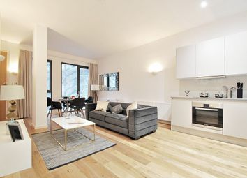 Thumbnail 3 bed flat for sale in Triangle Court, Camberwell New Road, London.