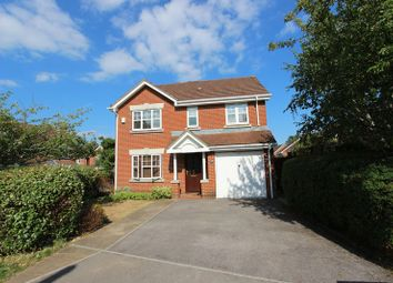 Thumbnail 4 bed detached house for sale in Atherley Court, Shirley, Southampton