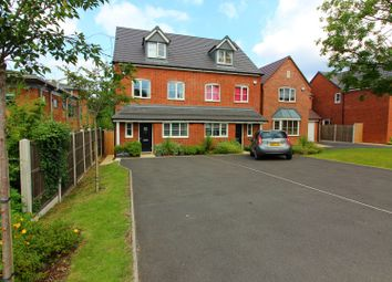 Thumbnail 4 bedroom semi-detached house for sale in Giggetty Lane, Wolverhampton