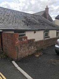 Thumbnail 2 bed semi-detached house for sale in Pontmorlais, Merthyr Tydfil
