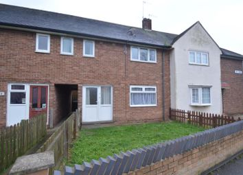 Thumbnail 3 bed terraced house to rent in Tees Grove, Longhill, Hull