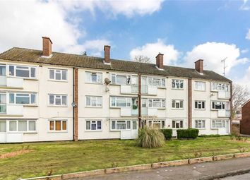 Thumbnail 1 bed flat for sale in Brading Crescent, Wanstead, London