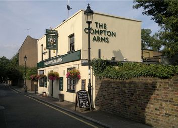 Thumbnail Pub/bar to let in Compton Avenue, Canonbury