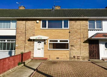 Thumbnail 2 bedroom terraced house for sale in Lansdowne Road, Middlesbrough