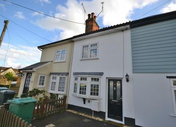 Thumbnail 2 bed terraced house for sale in Mill Road, Burnham-On-Crouch