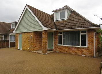 4 bed detached house for sale in Knightwood Close, Ashurst, Southampton SO40