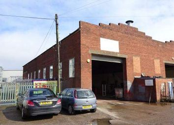 Thumbnail Warehouse to let in Union Road, Oldbury