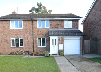 Thumbnail 5 bedroom detached house for sale in Bissley Drive, Maidenhead, Berkshire
