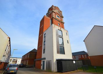 Thumbnail 1 bedroom flat to rent in Watertower Way, Limes Park, Basingstoke