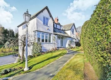Thumbnail 4 bed detached house for sale in Rushyford, Ferryhill, Durham, County Durham