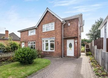 Thumbnail 2 bed semi-detached house for sale in Ryle Street, Walsall, West Midlands