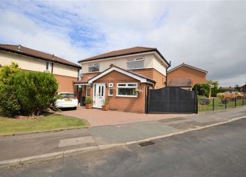 Thumbnail 3 bed detached house for sale in Westminster Way, Dukinfield