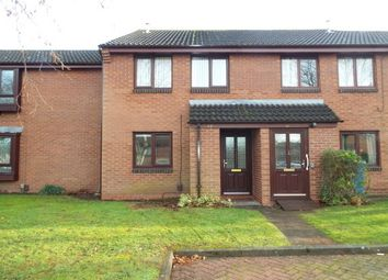 Thumbnail 1 bed flat to rent in Bloomsbury Way, Lichfield