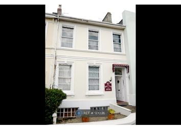 Thumbnail Studio to rent in Scarborough Road, Torquay