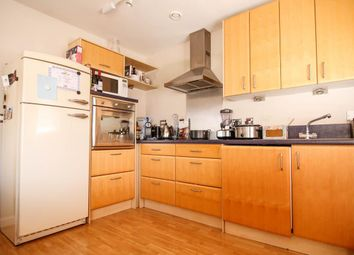 Thumbnail 1 bed flat for sale in Washington Wharf, Birmingham