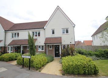 Thumbnail 2 bed end terrace house to rent in Kennard Lane, Haywards Heath