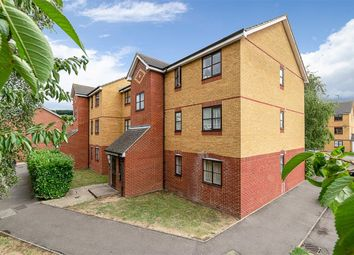 Thumbnail Flat for sale in 19 California Road, New Malden, Surrey