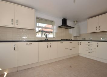 Thumbnail 3 bed maisonette to rent in Ashford Road, Bearsted, Maidstone