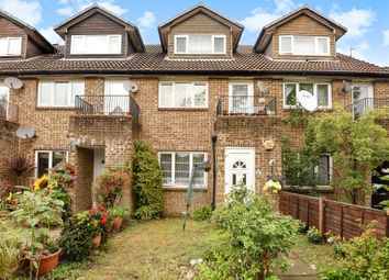 Thumbnail 1 bed flat for sale in Ruskin Way, Colliers Wood, London