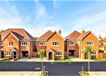 Thumbnail 5 bed detached house for sale in Foreman Manor, Ash, Guildford, Surrey