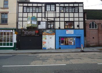 Thumbnail Barn conversion for sale in Long Street, Middleton, Manchester