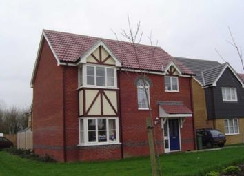 Thumbnail 3 bedroom property to rent in Pond Close, Wimblington, March