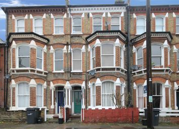 Thumbnail 2 bed flat for sale in Atherfold Road, London
