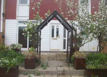 Thumbnail 3 bedroom town house to rent in Hutchinson Walk, Blurton