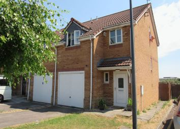 Thumbnail 3 bed property for sale in The Sidings, Filton, Bristol