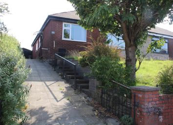 Thumbnail 3 bed semi-detached bungalow for sale in Duchess Street, Shaw, Oldham