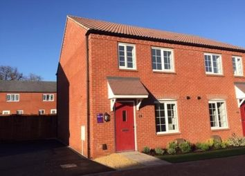 3 bed semi-detached house for sale in Edwalton Chase, Melton Road, Edwalton NG12