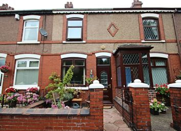 Thumbnail 2 bed terraced house for sale in Crawfurd Street, Fenton, Stoke-On-Trent