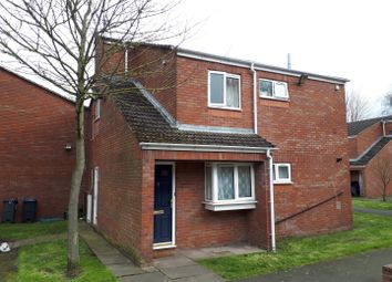 2 bed maisonette for sale in Bowling Green Close, Sutton Coldfield B23