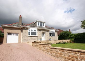 Thumbnail 5 bed detached house for sale in Silverwells Crescent, Bothwell, Glasgow